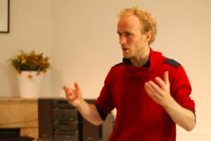 Jakob foredrag