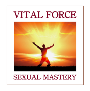 Logo Vital Force with frame